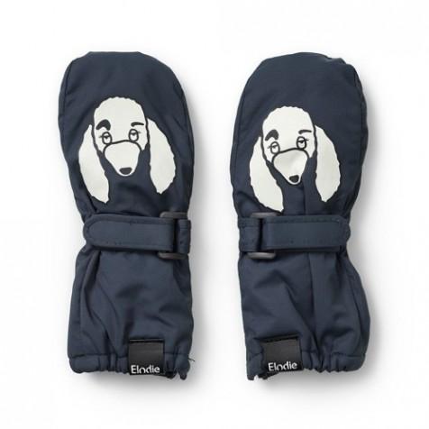 Зимові рукавички Elodie Details Rebel Poodle Paul
