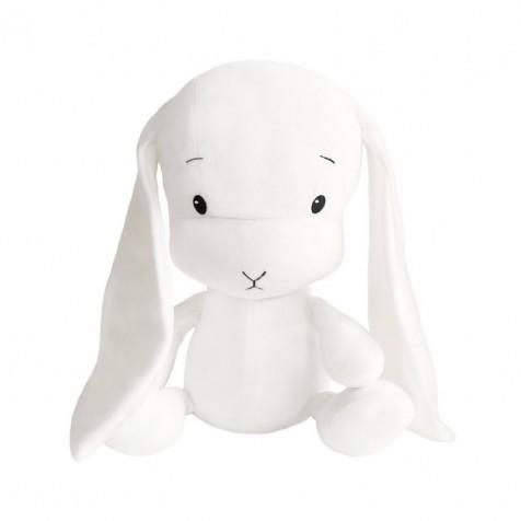 Білий білі вуха