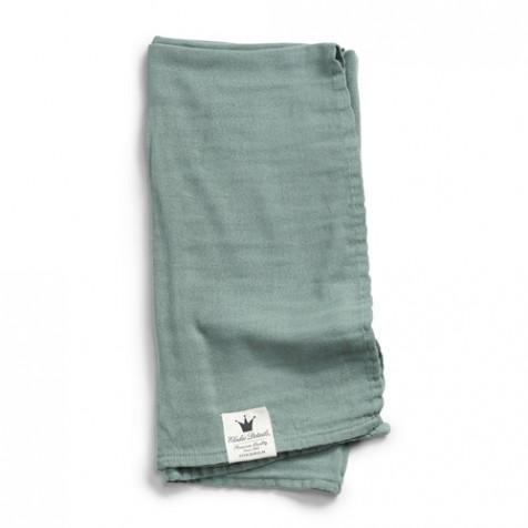 Пеленка Elodie Details Mineral Green