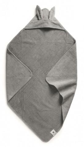Рушник Elodie Details Marble Grey