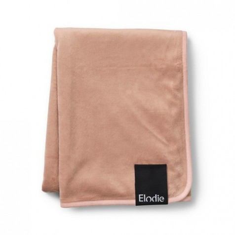 Плед Elodie Details Faded Rose