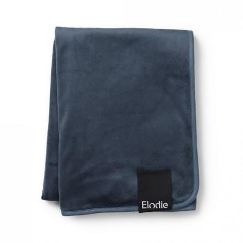 Плед Elodie Details Juniper Blue